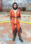 Nuka World Jumpsuit Fallout Wiki Fandom Powered By Wikia