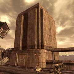 Вежа 3