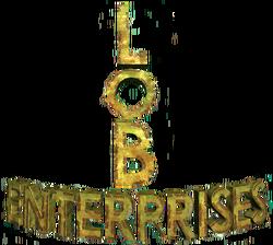 LOB Enterprises logo