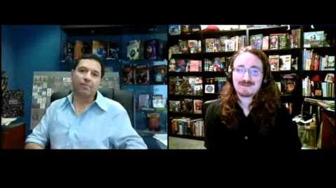 Ausir/Matt Chat: Brian Fargo talks about Wasteland and Fallout