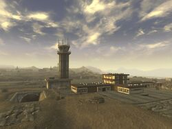 SearchlightAirport