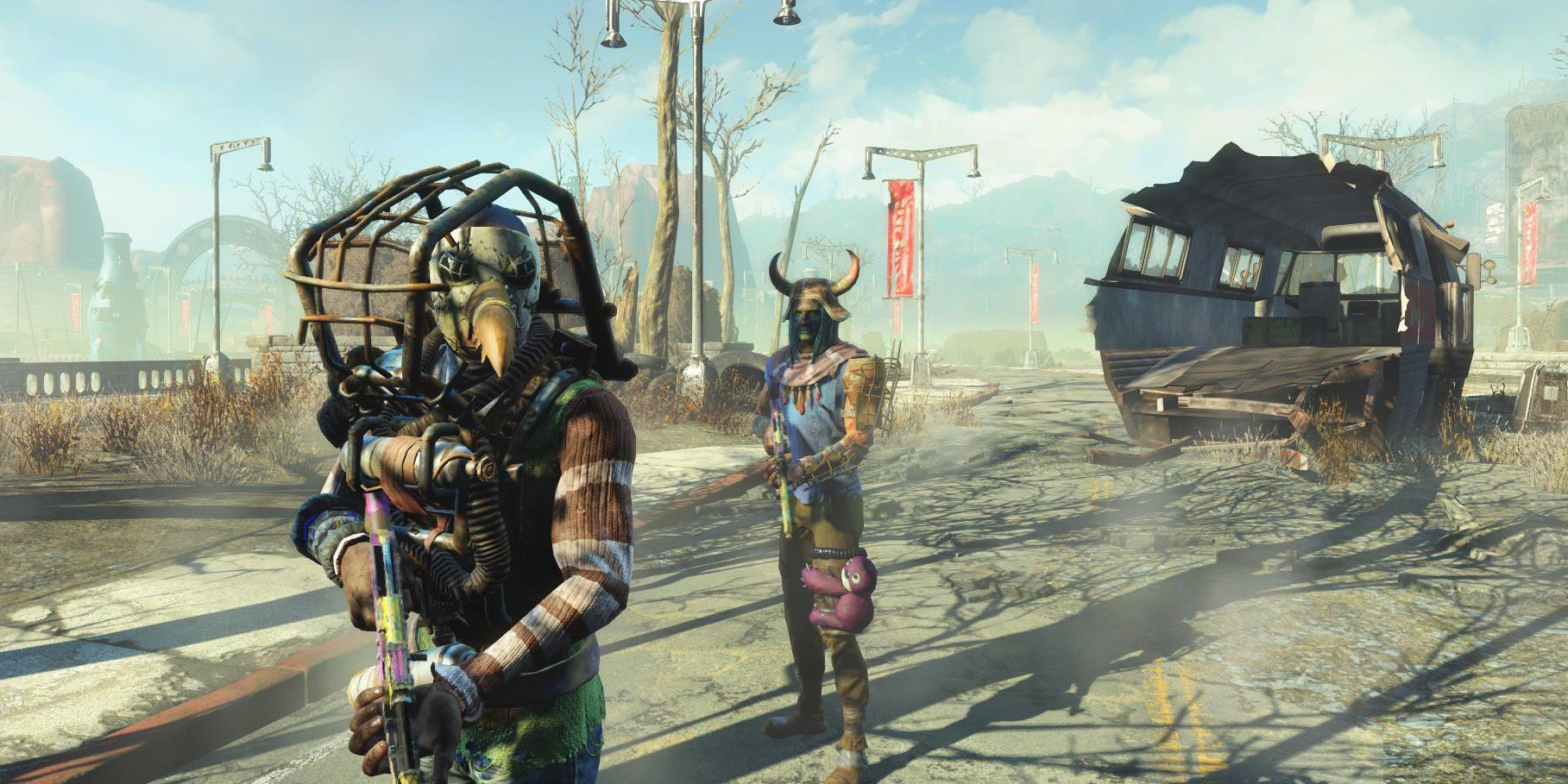 Fallout 4 online release date
