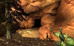 Yao Guai Cave