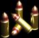 .45 caliber AP