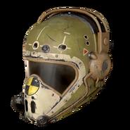 Atx apparel headwear flighthelmet l