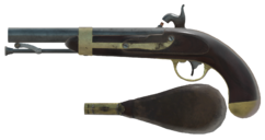 Black Powder Gun
