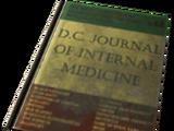 D.C. Journal of Internal Medicine (Fallout: New Vegas)