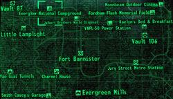 Everglow NC loc