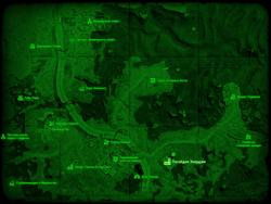 FO4 Посейдон Энерджи (карта мира)