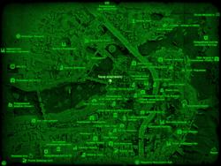 FO4 Тауэр апартментс (карта мира)