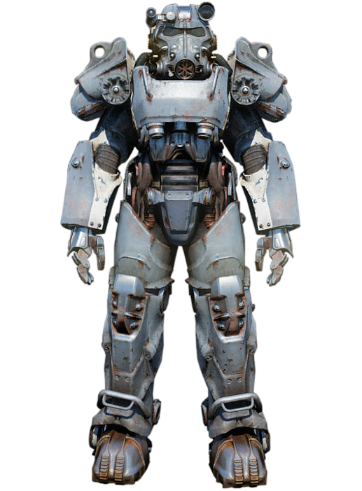 Brighter Power Armor Light Fallout 76 – Inspirational Lighting