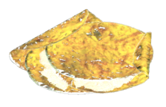 FO76 Tasty radscorpion egg omelette