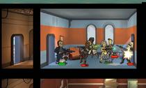 FOS Quest-Hunderettung-Kampf 7