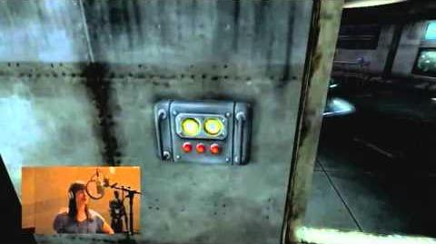 Fallout New Vegas Old World Blues preview Qore 36