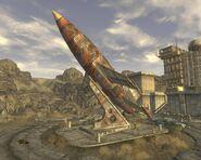 Fallout New Vegas Repconn Test Site