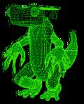 Fo2 Render gecko