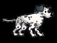 FoS Dalmatian
