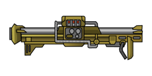 Missile launcher FoS