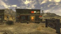 Prospector Saloon
