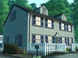 Simpson residence