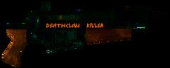 V Deathclaw killer