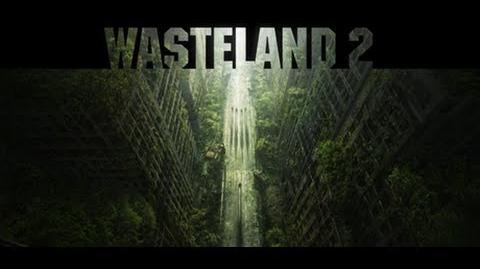 "Wasteland 2 - Early Access Teaser 1 - ""The Butchers of Arizona"""