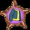 Badge-2671-0