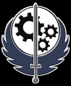 BoS logo