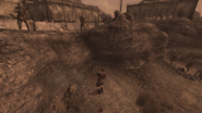 FNV Nelson to Camp Forlorn Hope Legion raid 5