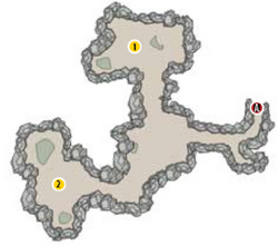 FNV Nopah cave map