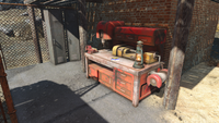 FO4 Outpost Zimonja Astoundingly Awesome