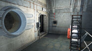 FO4 Vault 114 (Overseer Entrance Terminal)