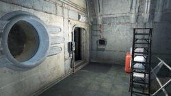 FO4 Vault 114 (Overseer Entrance Terminal)