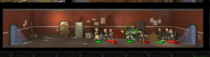 FOS Quest-Hunderettung-Kampf 11