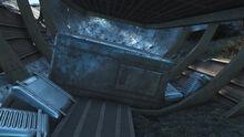 Fo4 1981 hidden compartment