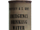Purified water (Fallout 4)