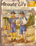 Fo76 Scouts' Life 04