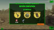 FoS Dúo de destrucción Mutascorpius resplandecientes completado