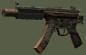 MP5 H&K