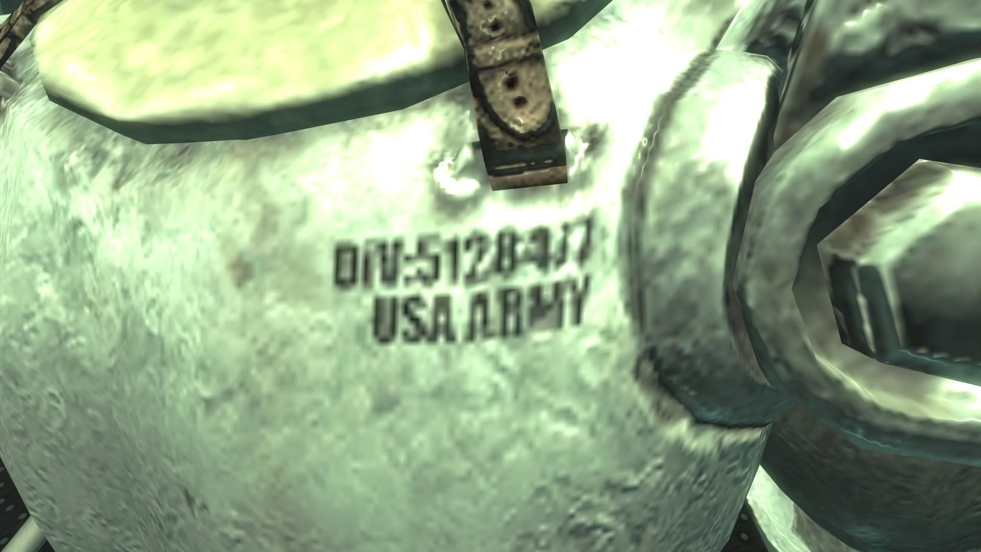 OA T51 DIV-5128417 USA ARMY
