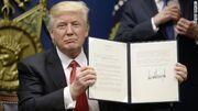 Blog image Trump executive order