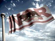 FLAGA RNK OFICJAL F