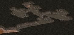 FO2 Unfinished Vault