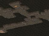 Unfinished Vault
