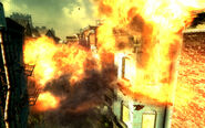 FO3 Seward Square Explosion alley