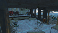 FO4 Pizza Parlor Interior