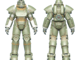 Military paint (Fallout 4)