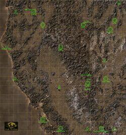 Fo2 Worldmap