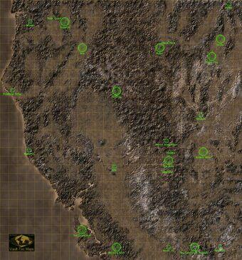Fallout 2 Orte | Fallout Wiki | Fandom