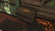 Overseer's log - Camp Venture
